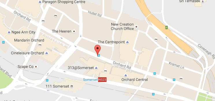 Locksmith Orchard Road
