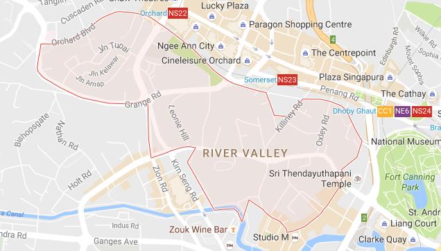 HandymanRiver Valley