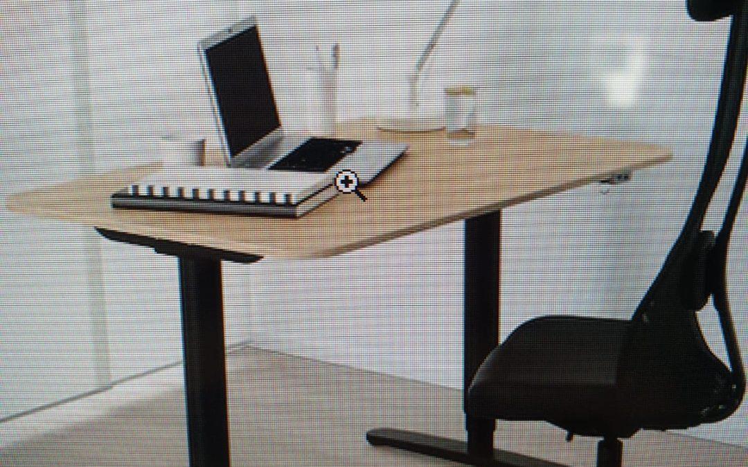 Assemble Computer Desk At Hillview Avenue